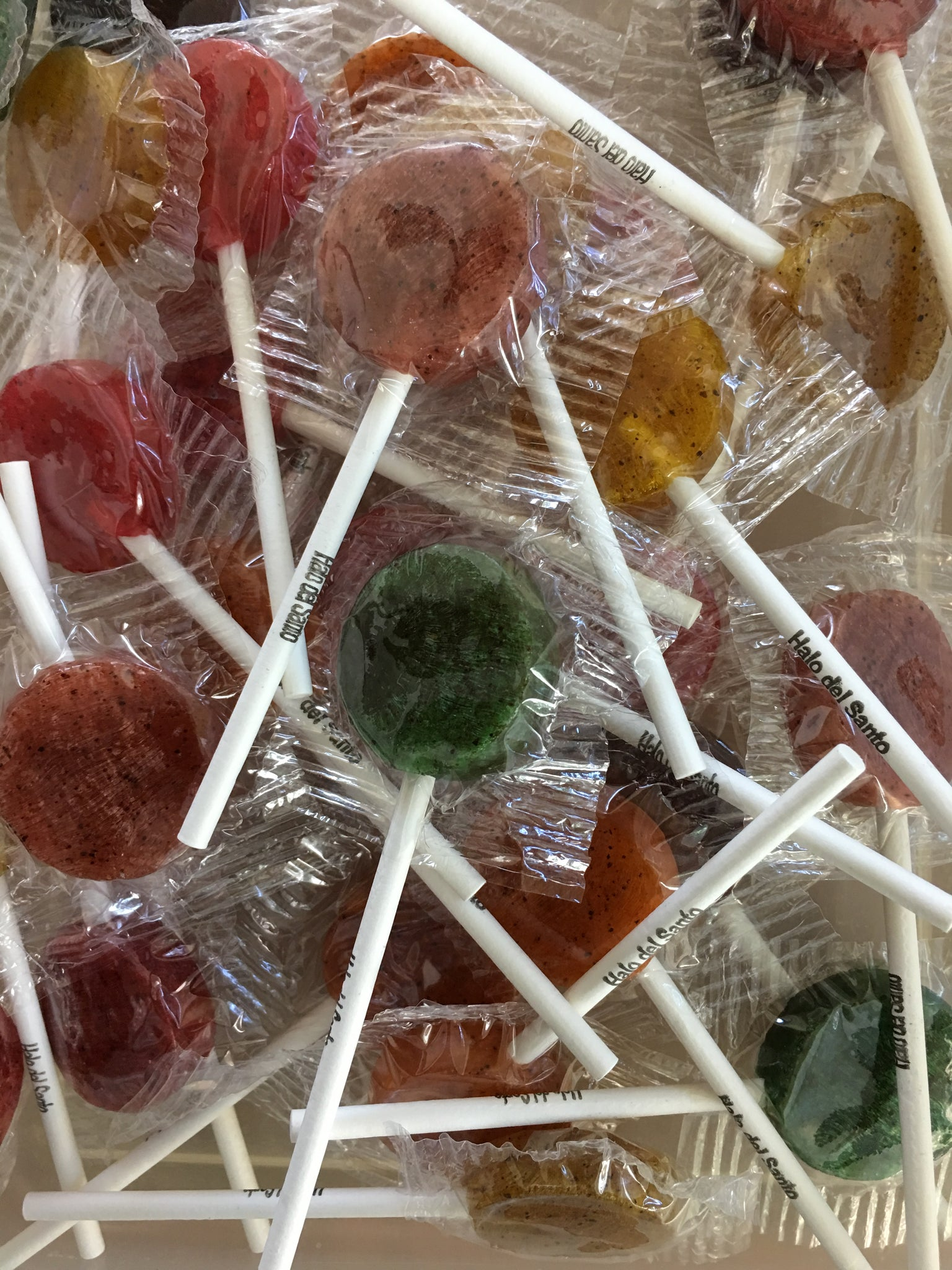 Party Pack of Paletas (39 Lollipops)
