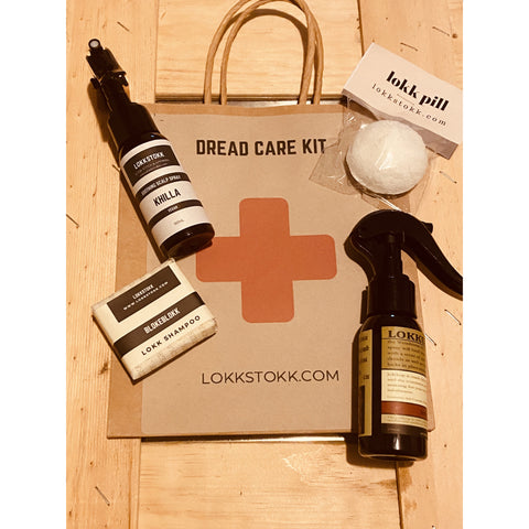 Dread Care Kit