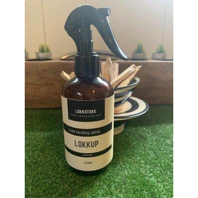 LOKKUP Dread Binding Spray