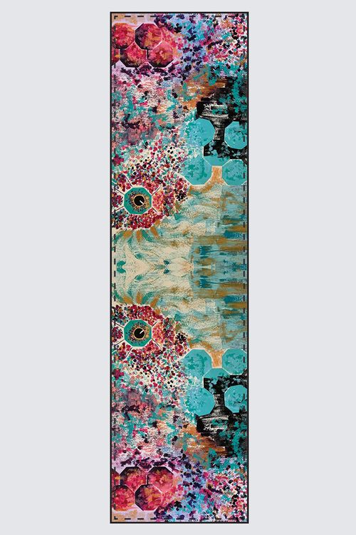 DREAMER Layla Messner Scarf