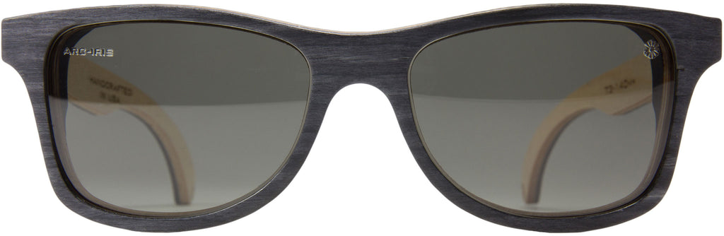 Eclipse-Split-Onyx-Zebrawood-Black-Polarized-FrontView
