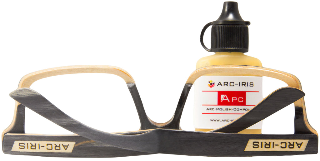 Arc Polish Compound Example