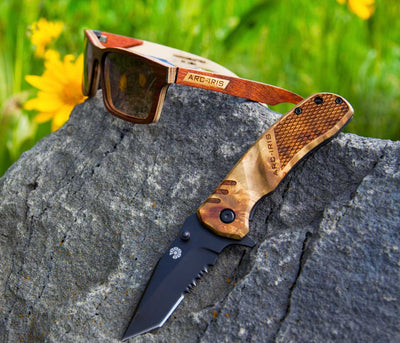 Scout Knife