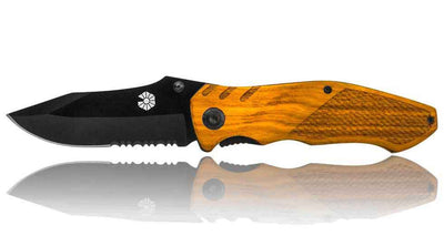 BUSH KNIFE