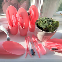 Upload Image to Gallery, Succulent Transplant Tools