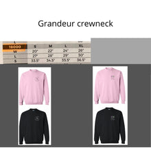 Upload image to gallery, Crewneck Marianne