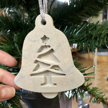 Upload image to gallery, Christmas bell