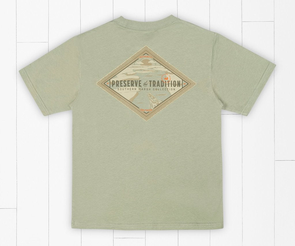 Southern Marsh Youth Tee