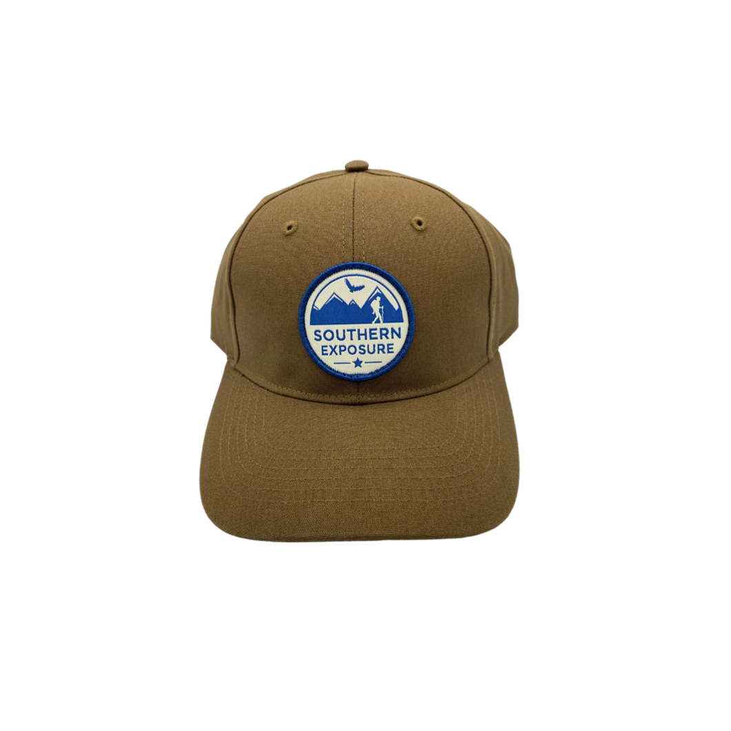 Southern Exposure Lifestyle Hiker Hat