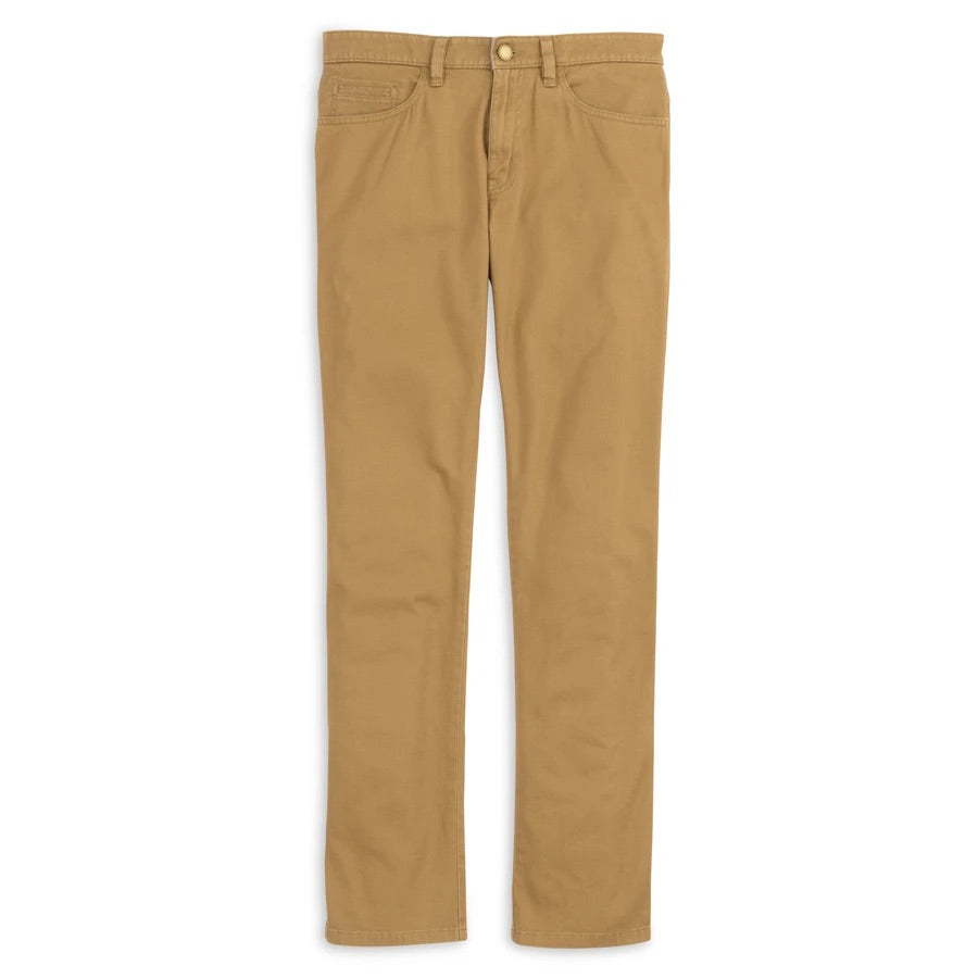 Fish Hippie M's Stretch 5 Pocket Pant