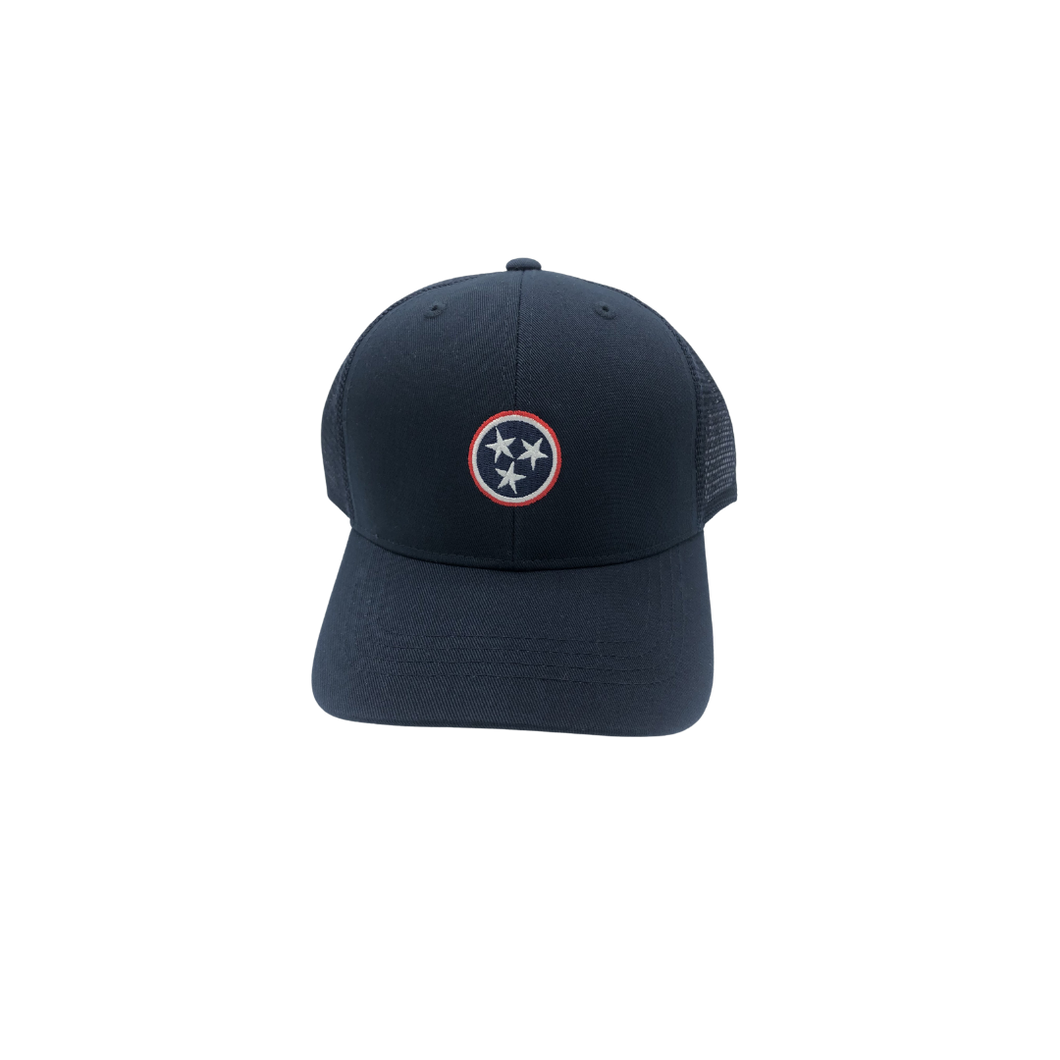 Volunteer Traditions Kids Promesh Hat