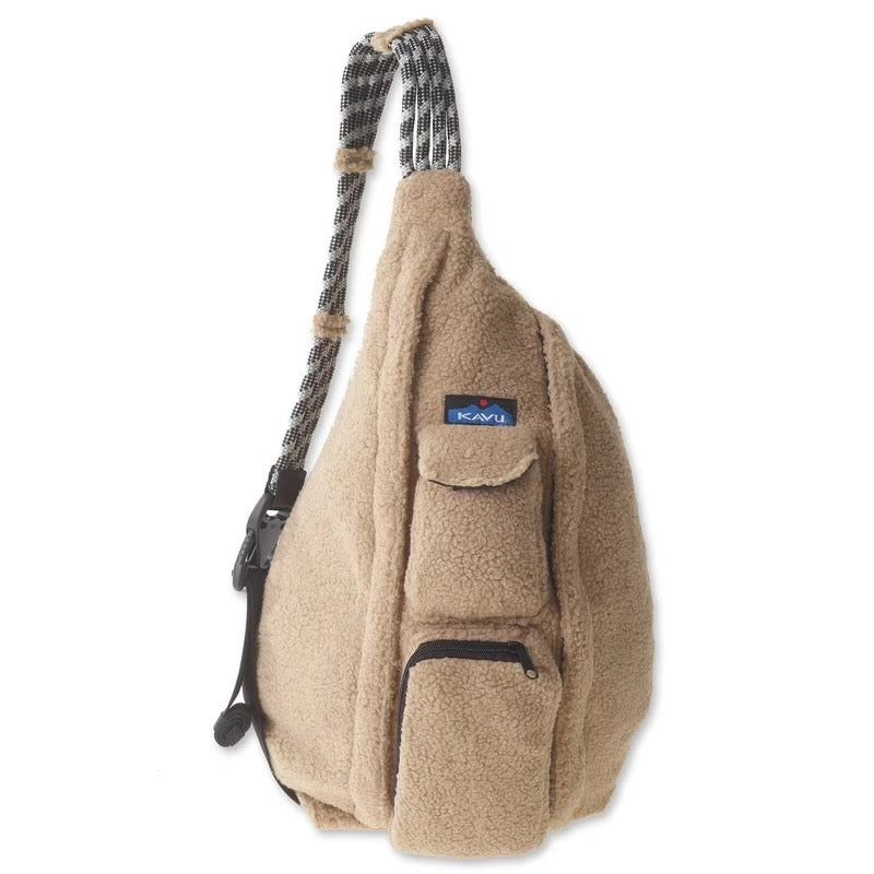 Kavu Rope Fleece