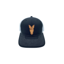 Load image into Gallery viewer, Southern Exposure Leather American Mule Patch Hat