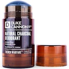 Duke Cannon Deodorant