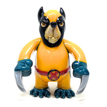 Load image into Gallery viewer, COYLE X HOOBS Wolverine Bear