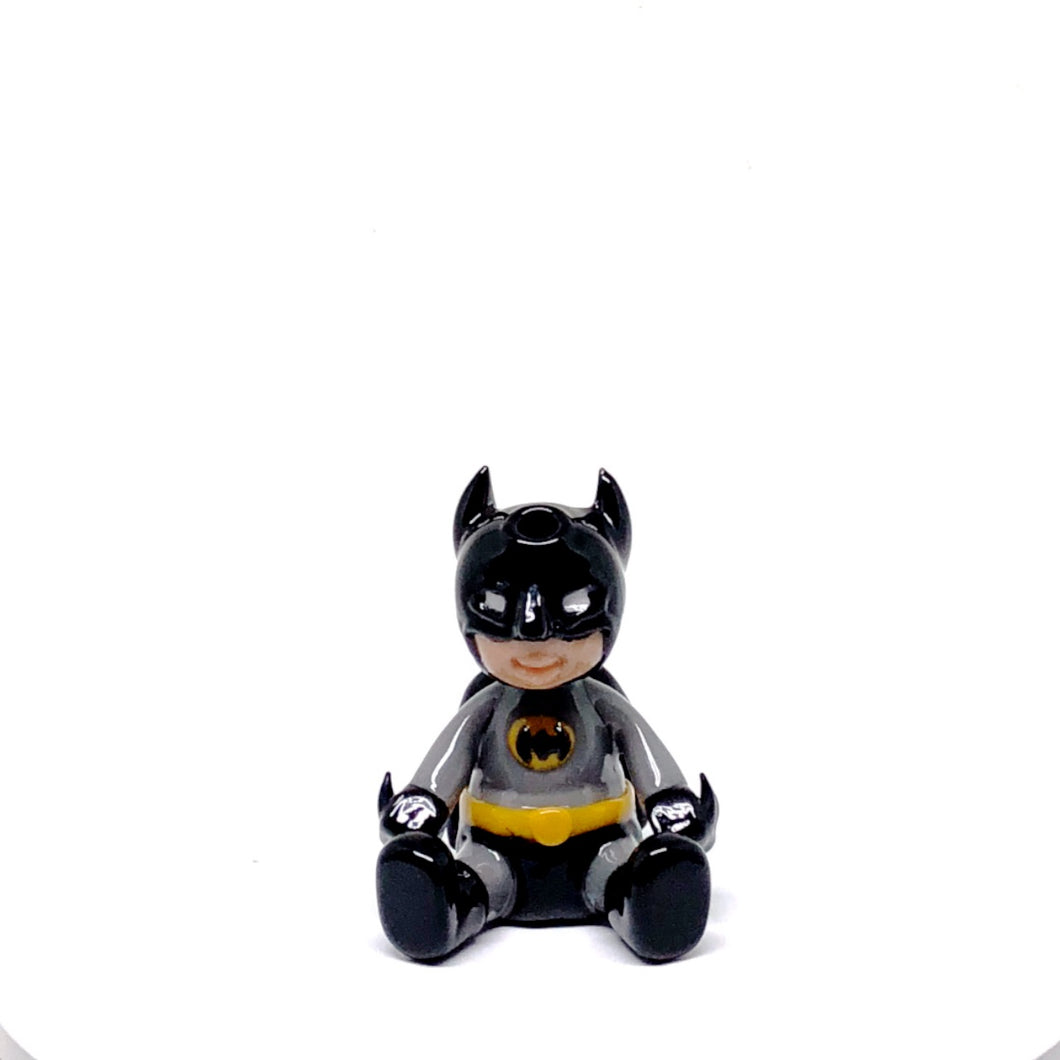 HOOBSGLASS Baby Batman