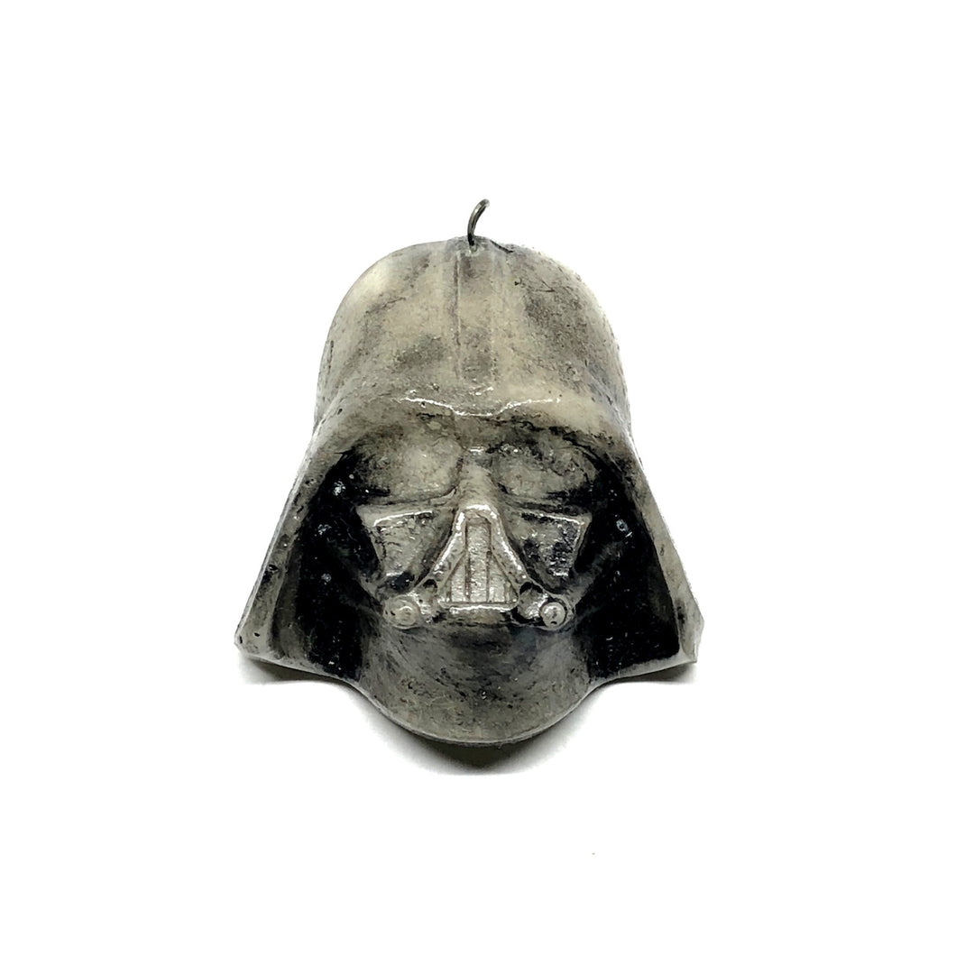 Darth Vader glass pendant