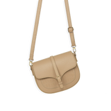 En-ji Kimsoo Shoulderbag - Mocca