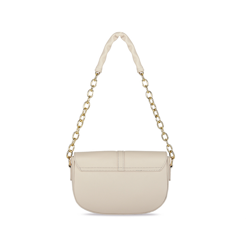 En-ji Minjae Shoulderbag - Ivory