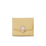 En-ji Ella Wallet - Lemon