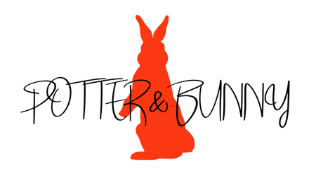 Potter and Bunny