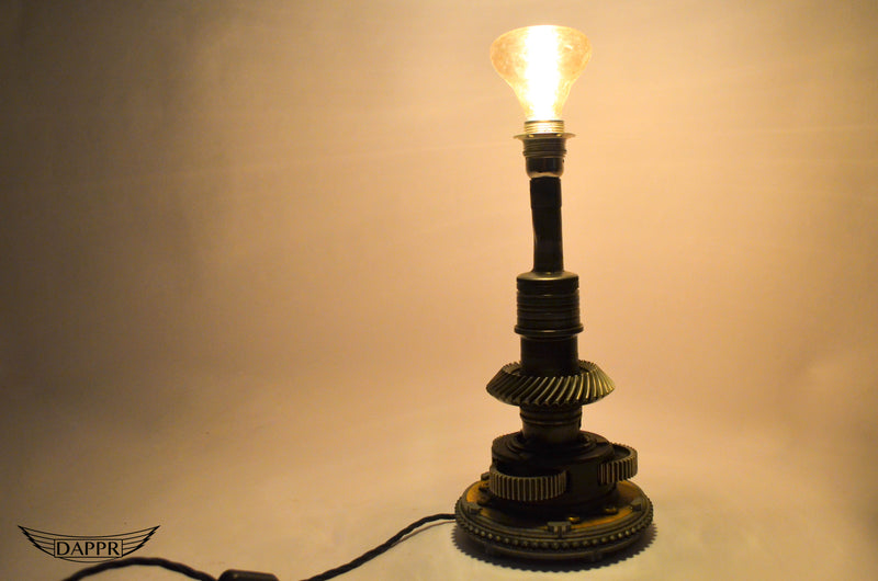 Epicyclic Gear Lamp