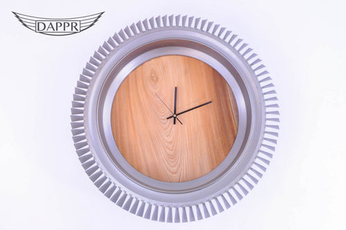 BAE Avro Blade Ring Clock