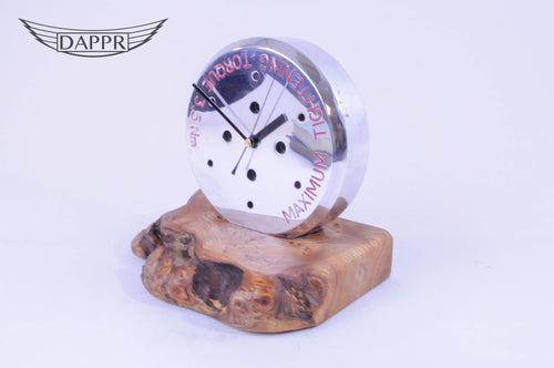 Travel Retaining Tool Standing Clock