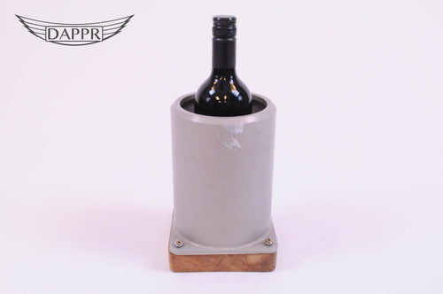 Helicopter Bushing Wine Cooler