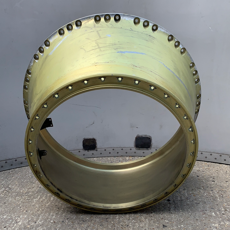 Pratt & Whitney Jet Engine Bearing Support