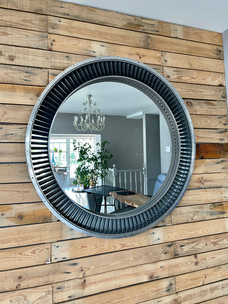 CFM Blade Ring Mirror