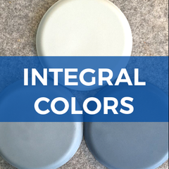Integral Colours
