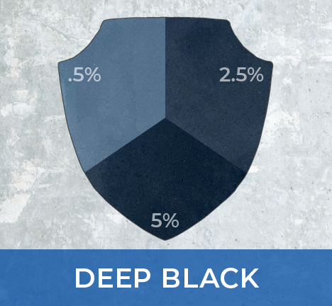 Deep Black Integral - 5lb