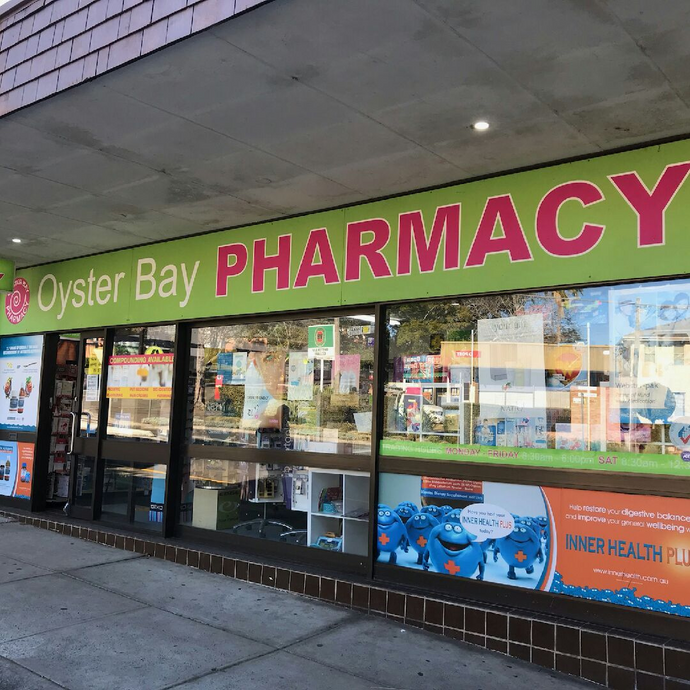 Thanks Oyster Bay Pharmacy!