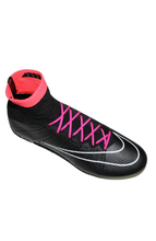 Load image into Gallery viewer, Female Football Week Pink Laces