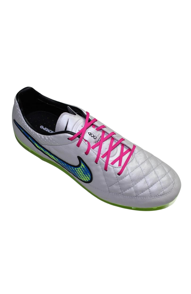 Female Football Week Pink Laces