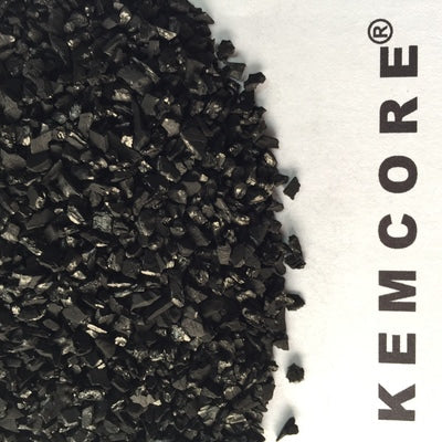 Activated carbon CTC 60