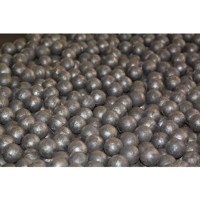 Cr ≥12% Cast Chrome Grinding Balls