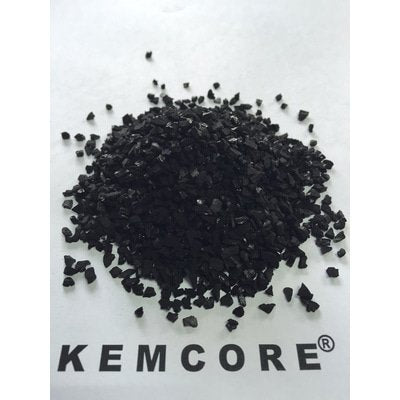 Activated carbon -100 Iodine 1000 :