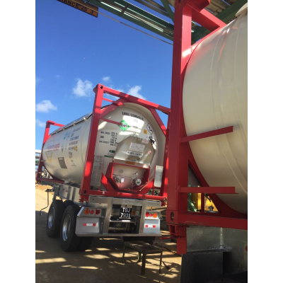 Anhydrous Ammonia
