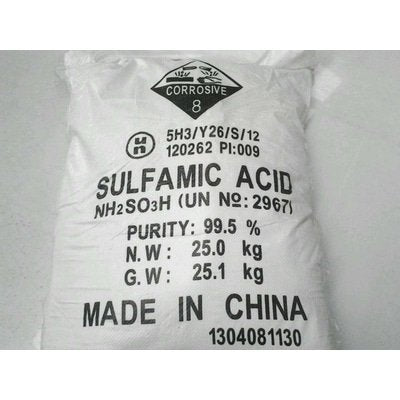 Sulphamic acid / Sulfamic Acid 99.5%