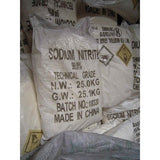 SODIUM NITRITE powder/prilled- south africa mining chemicals supplier