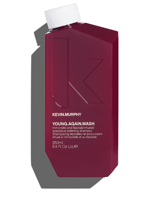 KEVIN.MURPHY YOUNG.AGAIN.WASH