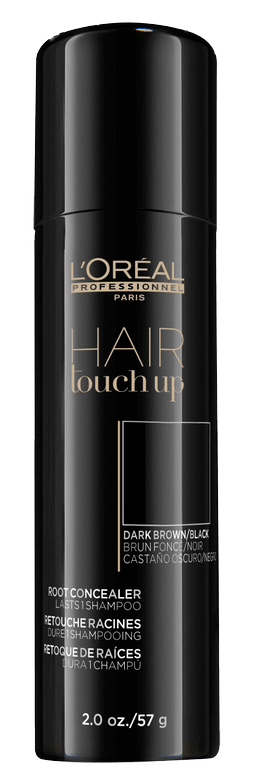 Root Touch Up - Dark Brown/Black
