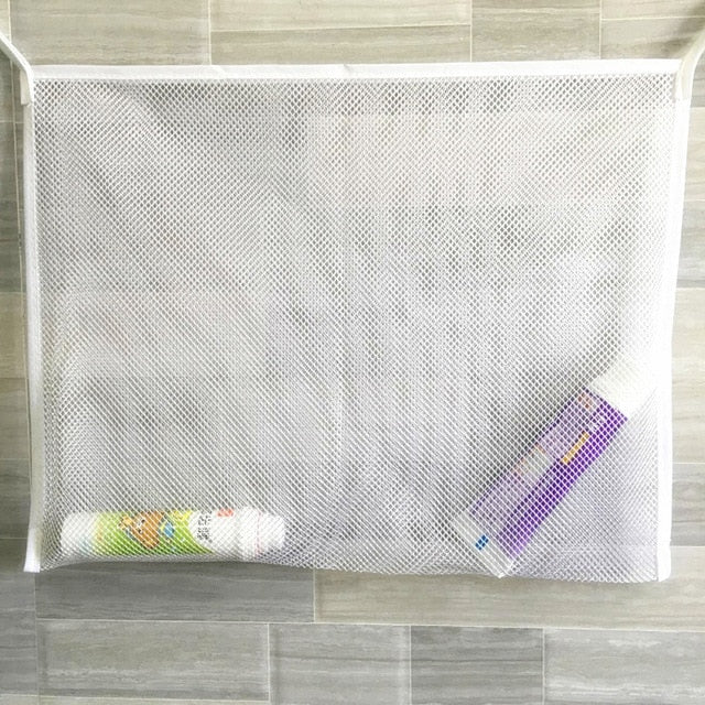 Baby Toy Mesh Bag Bath