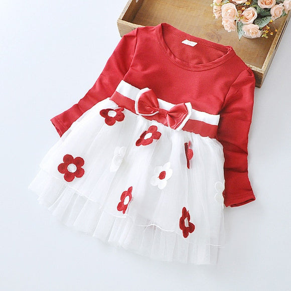 One Piece Baby Autumn Clothing
