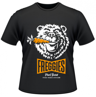 Freggies T-Shirt