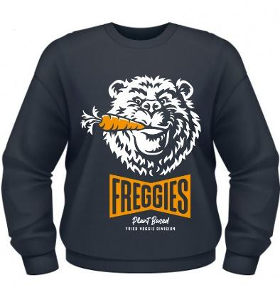 Freggies Sweater