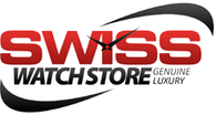 Swiss Watch Store Logo