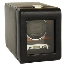 Load image into Gallery viewer, Wolf Designs ROADSTER 2.7 Watch Winder Rotator